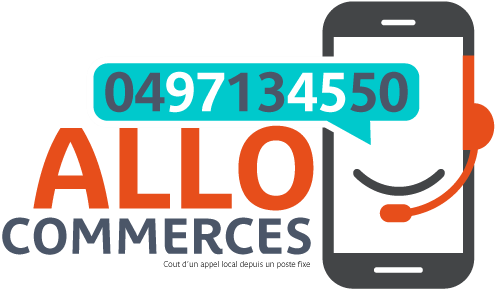 Allo commerce